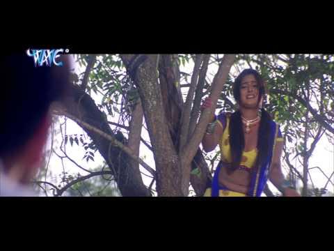 "Anjana Singh Comedy - Vardi Wala Gunda - Dinesh Lal Yadav ""Nirahua"""