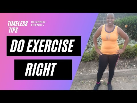 workout-tips-for-beginners---my-simple-workout-routine-for-weight-loss