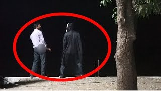 Ghost Prank Part 7 | Funny Scary Prank | Prank in India