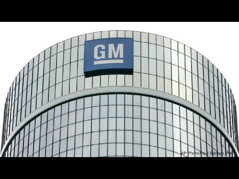 GM is slashing 14,700 factory and white collar jobs in North America