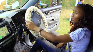 Joyce wa Mamaa - Wathi Urihagirwo Thi (Official Video)