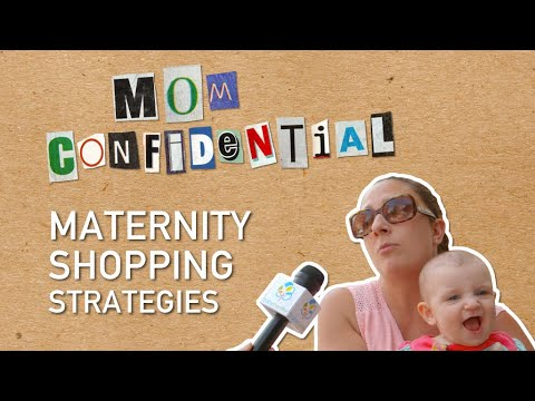 Maternity clothing | Mom Confidential