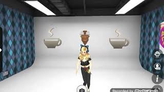 Клип женщина я не танцую :)