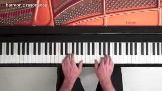 "PIANO LESSON - ""Perpetuum Mobile"" Penguin Cafe Orchestra"