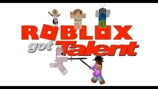 Roblox Got Talent Episode 5