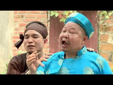 Phim hài tết 2017   Hài Dân Gian - Thua anh đầy tớ Tập 1    Phim Hài Phạm Bằng, Trà My