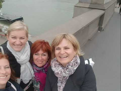 Co jsme zažili v Budapešti