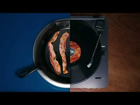 Sizzle 19:22   Wright® Brand Bacon