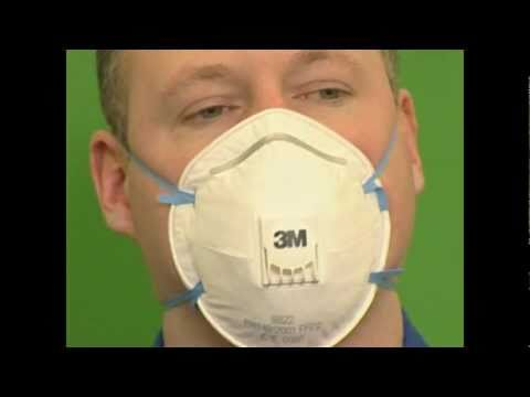 how-to:-fitting-3m-safety-mask