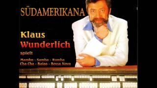 01. KLAUS WUNDERLICH- Rumba Tambah