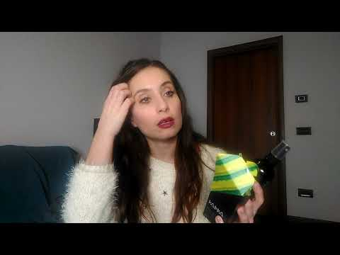 Beauty Pills: Acqua Floreale Alla Betulla Dabba