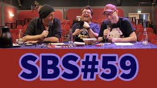 Sträter Bender Streberg – Der Podcast: Folge 59