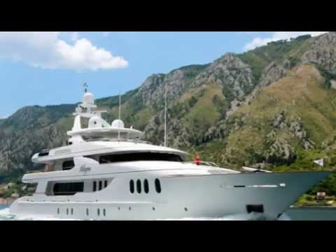 Yacht Hakvoort Allegria For Sale & Charter