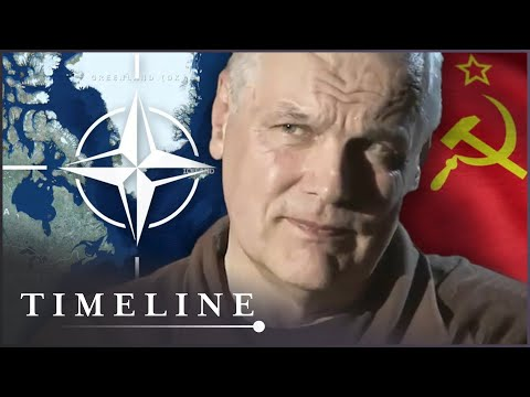 The Spy Inside (Russian Mole Documentary) | Timeline