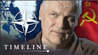 The Spy Inside (Russian Mole Documentary) | Timeline