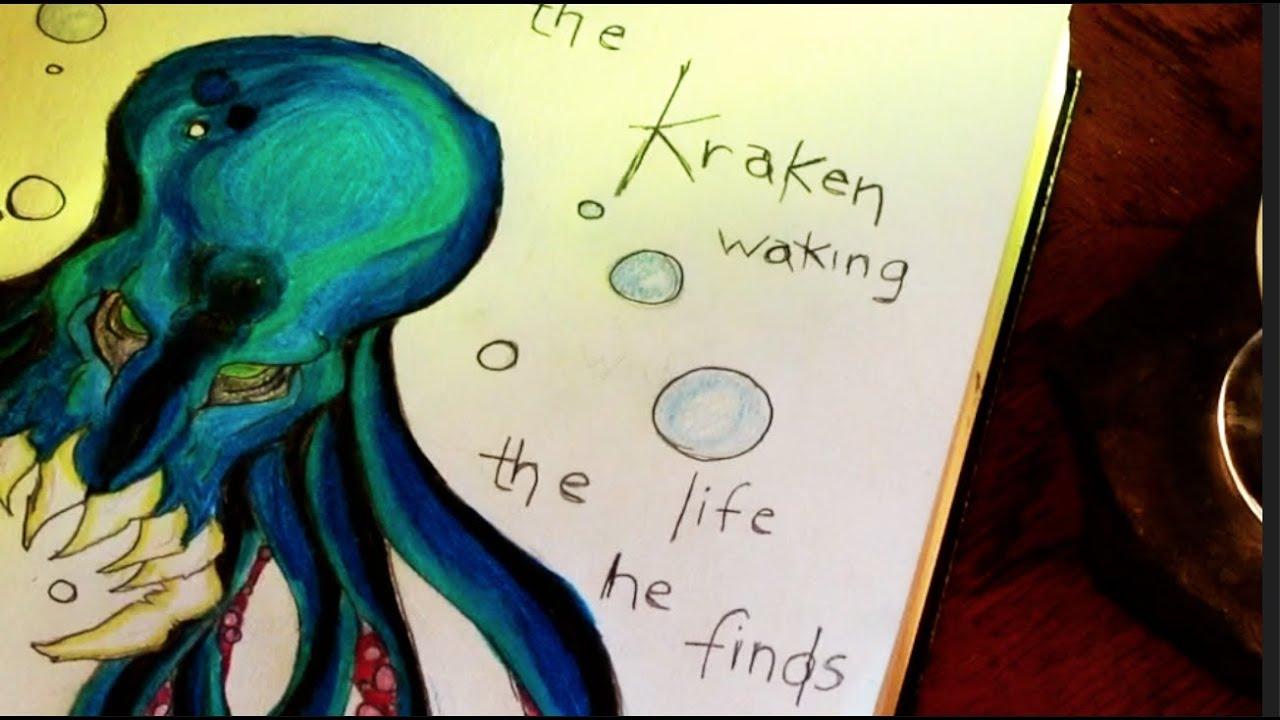 Modern Gods - The Krakin - Official Music Video