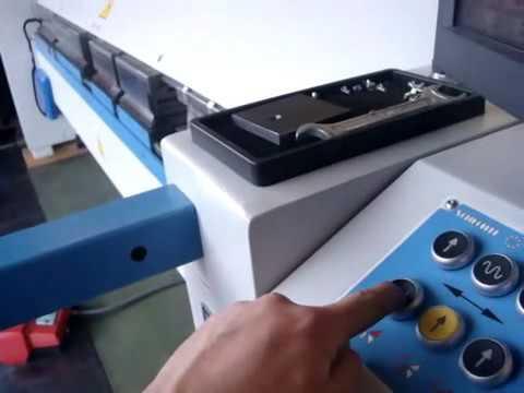 CNC CAKALAR - OTOMATİK SAC BÜKME MAKİNELERİ