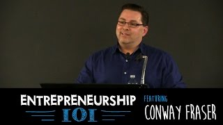 Entrepreneurship 101 Season 3 -