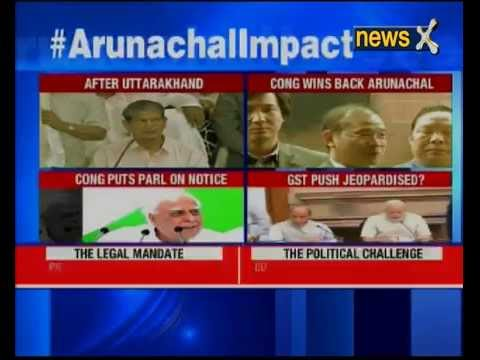 Arunachal Pradesh verdict: Will there be fresh polls?