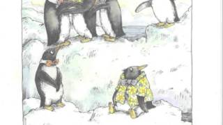 Tacky the Penguin Digital Book Talk