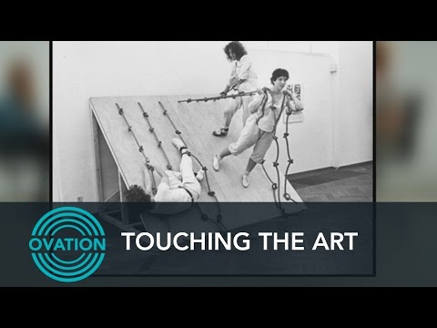 Touching the Art  Episode 6  Muses, Disposability, Social Media  Ovation