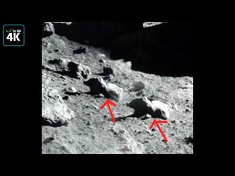 Вот почему Луну