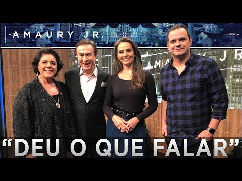 Leda Nagle, Carla Vilhena e Carioca