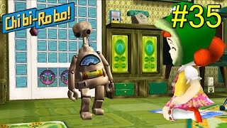 Chibi Robo! - Gamecube Playthrough 1080p Part 35 THE END (Dolphin GC/Wii Emulator)