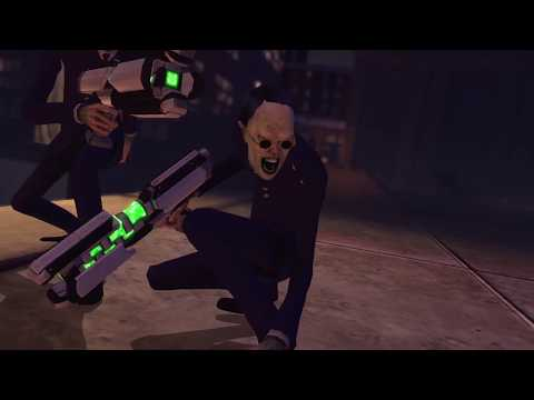 XCOM: Enemy Unknown 12 Lost Law - Longplay Gameplay No Commentary
