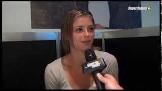 Camila Giorgi batte Storm Sanders agli Australian Open:
