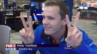 FOX 5 LIVE (11/8): Ralph Northam wins in VA