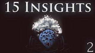 Bloodborne ► 15 More Interesting Insights thumbnail