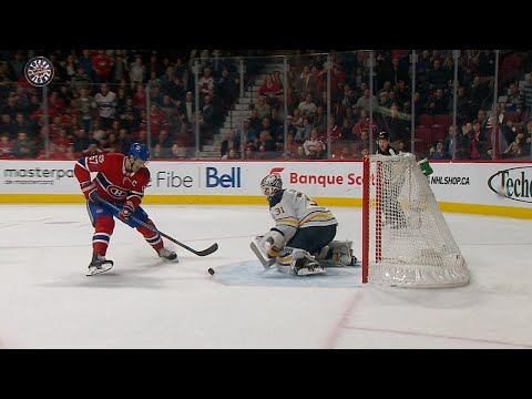 11/11/17 Condensed Game: Sabres @ Canadiens