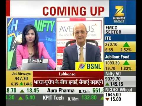 In Conversation with Andrew Holland on various triggers leading momentum in Indian Market