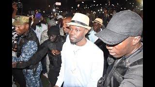Meeting de clôture de Campagne: Ousmane Sonko face à la population de Guédiawye...