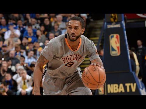 NBA D-League Gatorade Call-Up: Jerel McNeal to the Phoenix Suns