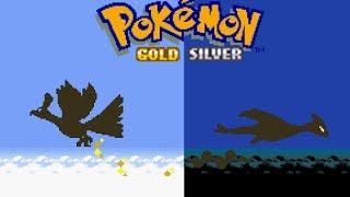 Top 10 Pokemon Gold/Silver/Crystal Music by Junichi Masuda