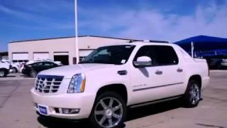 2013 Cadillac Escalade EXT Dallas TX