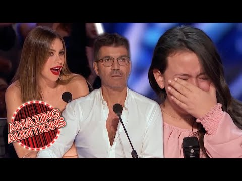 BEST AUDITIONS On America's Got Talent 2020 | Amazing Auditions