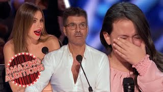 Download BEST AUDITIONS On America's Got Talent 2020   Amazing Auditions
