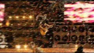 KISS - Rock And Roll All Nite - Rock The Nation Tour - original Sound