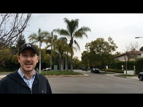 The Beverly Hills Bermuda Triangle