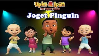 Download Video Upin Ipin Goyang Pinguin | Joget dan Senam Bersama Lagu Anak MP3 3GP MP4
