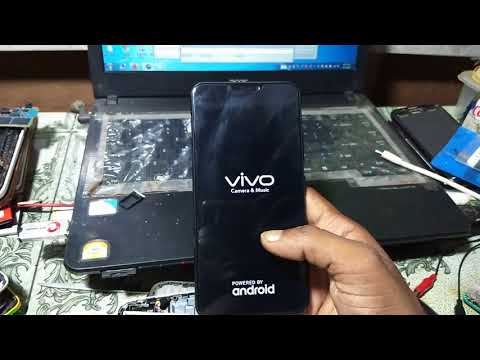 Vivo y83 bypass frp and password solution - Tephas Mobile Tips