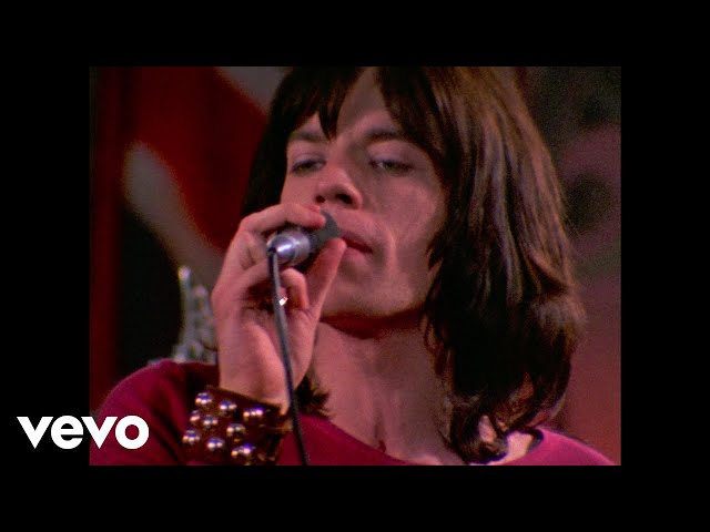 The Rolling Stones - Sympathy For The Devil (Official Video) [4K]