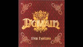 DOMAIN - When It Comes To Love (Piano Version)