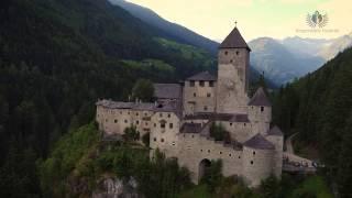 Burgenstrasse Pustertal