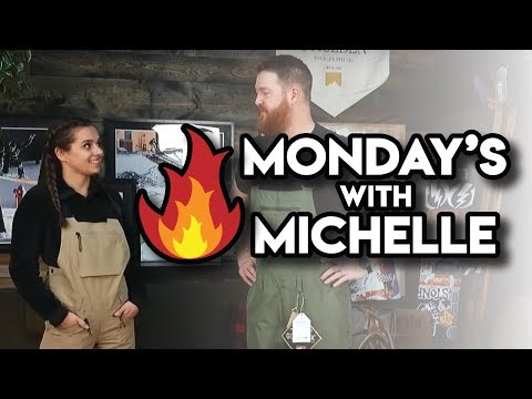 Live On Monday With Michelle - 1/14/2019