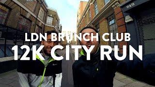 OUTDOOR RUNNING CLUB | London Brunch Club
