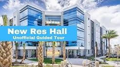 NEW RESIDENCE HALL TOUR | Embry Riddle Daytona Beach Campus